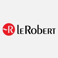 Édition Le Robert